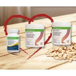scade colesterolul cu Beta heart